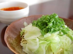 手作り「広島つけ麺」