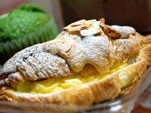 ブーランジェリー アンティムの美味しいパンたち☆