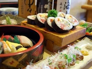 御用寿司♪♪