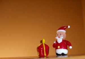 クリスマス☆イブ☆