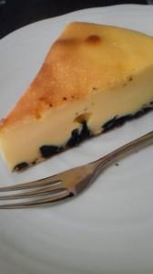 ☆手作りベイクドチーズケーキ☆