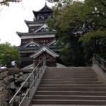 広島城!!